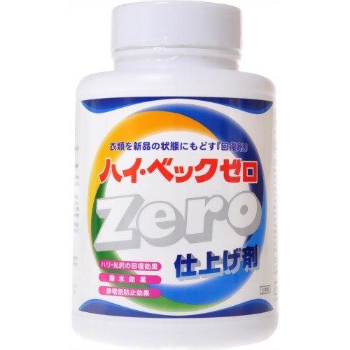 ハイ・ベック ゼロ 仕上げ剤 本体(1.1kg)