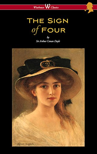 The Sign of Four (Wisehouse Classics Edition - with original illustrations by Richard Gutschmidt)