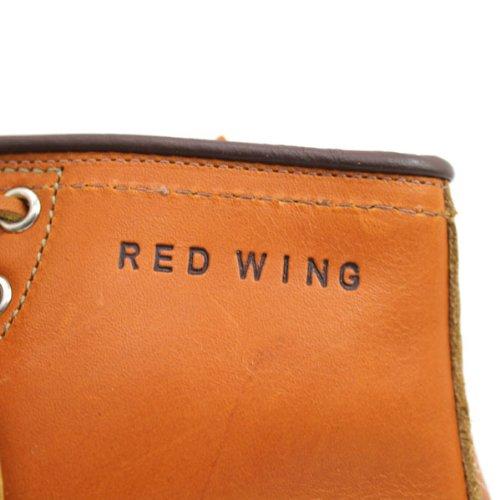 "REDWING(レッドウィング)『IrishSetter6""Moc-toeSTYLENO.9875』"