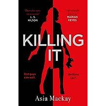 Killing It: 'Brilliant and funny' Hugh Grant
