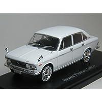 アシェット 国産名車コレクション1/43 ( 模型のみ )VOL.44 いすゞ フローリアン (1967)