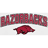 Fanatics Branded Arkansas Razorbacks White Proud Mascot T-Shirt - スポーツ用品 4XL 【並行輸入品】