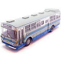 トミーテック ザ?バスコレクション 第22弾 関東鉄道オリジナルver. 限定方向幕 (土浦駅) 255A