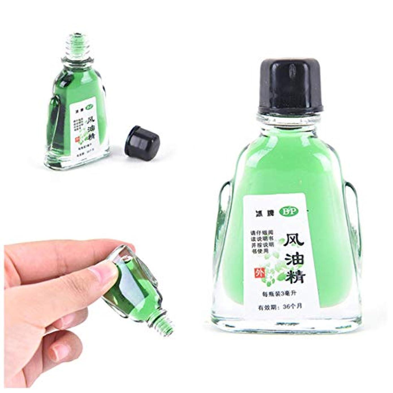 該当する職業ブラジャーFeng You Jing薬用オイル3ml * 10パック中国薬用オイル蚊の救済バイツ夏旅行
