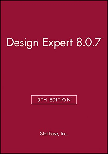 Download Design Expert 8.0.7 1118381084