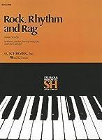 Rock, Rhythm And Rag: Book Iii, Sheet Music