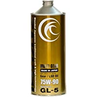 TAKUMIモーターオイル MULTI GEAR【75W-90】LSD対応 ギアオイル/デフオイル/高性能 化学合成油(HIVI) 最高規格GL-5 1L 【送料無料】 MG7590-00101