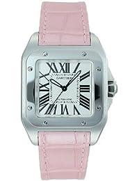(カルティエ) CARTIER 腕時計 サントス100MM W20126X8 ボーイズ [並行輸入品]