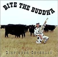 Bite the Buddha