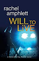 Will to Live (Detective Kay Hunter)