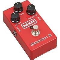 MXR M-115/DISTORTION III