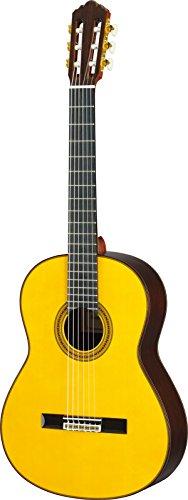 YAMAHA/ヤマハ  クラシックギター GC42S  セミハードケース付属  YAMAHACG