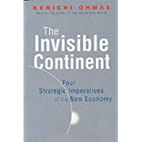 Invisible Continent