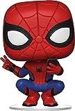 【POP! 】『スパイダーマン:ファー・フロム・ホーム』スパイダーマン