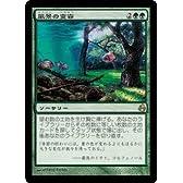 MTG 緑 日本語版 風景の変容 MOR-136 レア