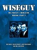 Wiseguy: Season 1 Pt 2 - Mel Profitt &Drug Ring [DVD] [Import]