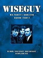 Wiseguy: Season 1 Pt 2 - Mel Profitt & Drug Ring [DVD] [Import]