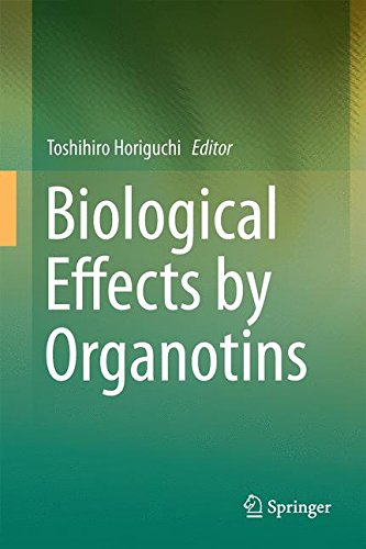 Biological Effects by Organotinsの詳細を見る