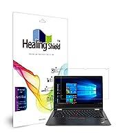 Healingshield スキンシール液晶保護フィルム Screen Protector Eye Protection Anti UV Blue Ray Film Compatible for Lenovo Thinkpad X380 Yoga 20LHS0G900