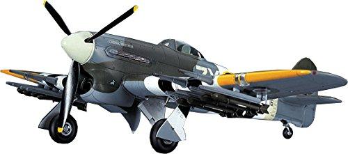 ハセガワ JT60 1/48 タイフーン Mk.1B 水滴風防付