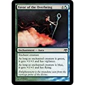 Magic: the Gathering - Favor of the Overbeing - Eventide by Wizards of the Coast [並行輸入品]