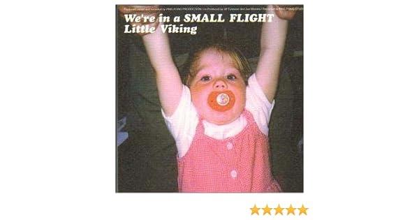 amazon we re in a small flight little viking j pop 音楽