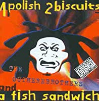 1 Polish 2 Biscuits