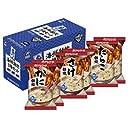 アマノフーズ 炙り海鮮雑炊 3種セット 6食×3箱入×(2ケース)