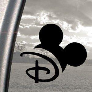 ミッキーマウス Mouseketeer [黒 ブラック] D...