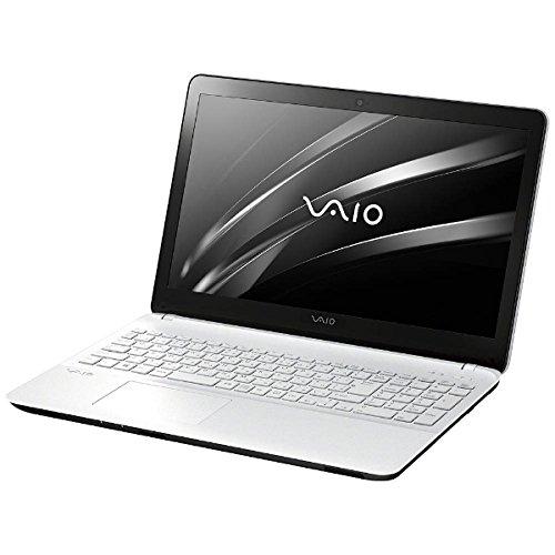 VAIO 15.5型ノートPC[Win10 Home・Celeron・HDD 500GB・メモリ 4GB] VAIO Fit15E mk3 VJF15690511W (2017年2月モデル)