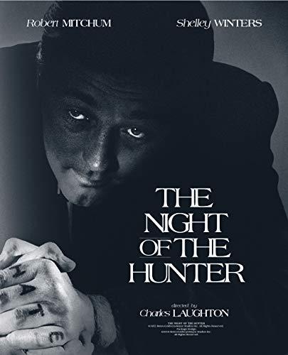 狩人の夜 [Blu-ray]
