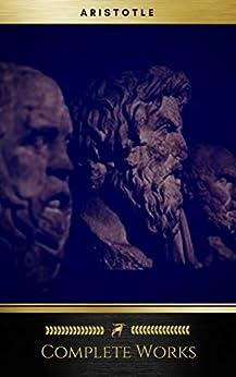 Aristotle: Complete Works (Golden Deer Classics) by [Aristotle, Classics, Golden Deer]