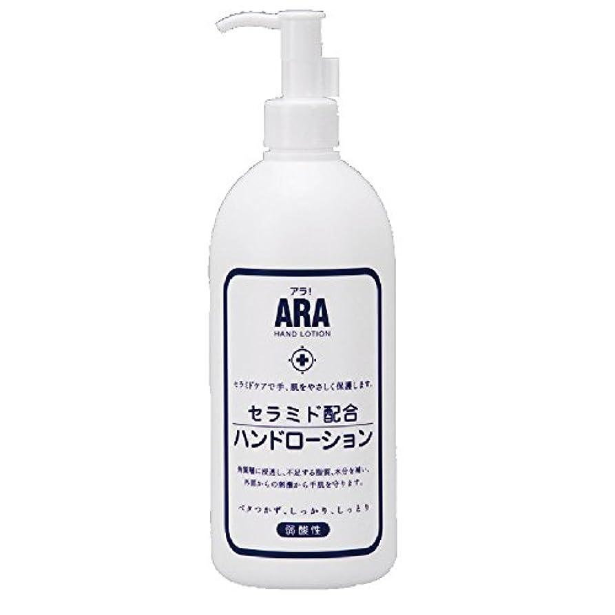 簡潔な提供香りフェニックス アラ ハンドローション