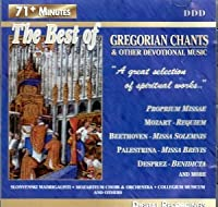 Best of Gregorian Chants