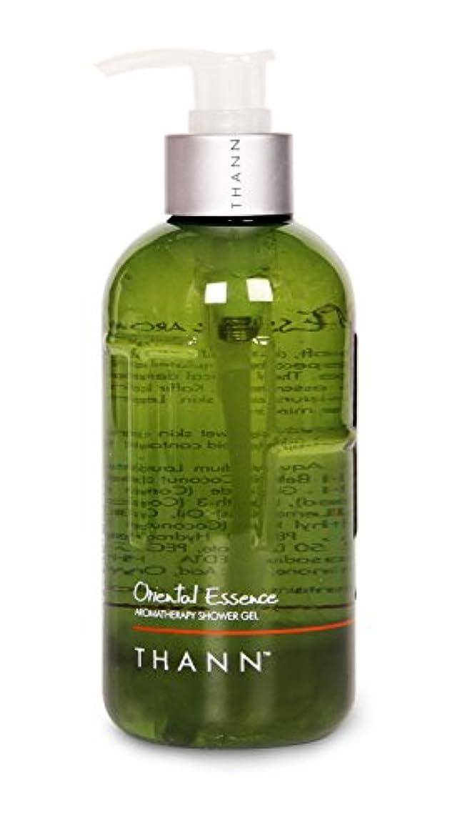 協力するはげ乳剤タン シャワージェルOE(Oriental Essence) 320ml