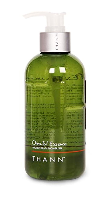 同意サイレンアルコールタン シャワージェルOE(Oriental Essence) 320ml