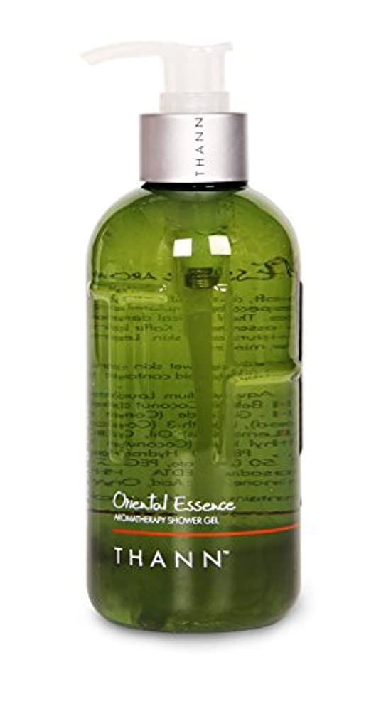 一時解雇するマート扱いやすいタン シャワージェルOE(Oriental Essence) 320ml