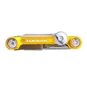 TOPEAK(トピーク) Mini 20 Pro ゴールド