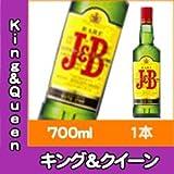 J&Bレア 正規 700ml 1本