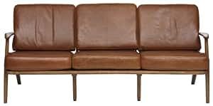 ACME Furniture DELMAR SOFA 3P 195cm【4個口】