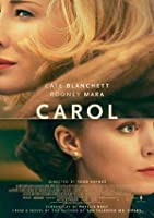 キャロル-ケイト・ブランシェット-米国輸入映画ウォールポスター印刷-30CM X 43CMルーニー・マーラ