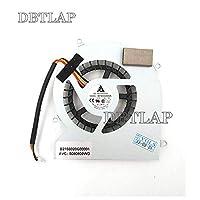 DBTLAP 新 ファン 用 Gateway W350 W350A W350I W650 W650I W650UI CPU 冷却 ファン