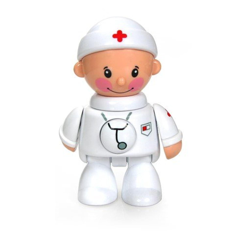TOLO - My Doctor friend