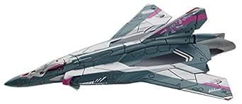 メカコレクション マクロスシリーズ マクロスデルタ Sv-262Ba ドラケンIII ファイターモード (ボーグ・コンファールト機) プラモデル