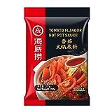 Hai Di Lao Tomato Flavour Hot Pot Seasoning, 200g