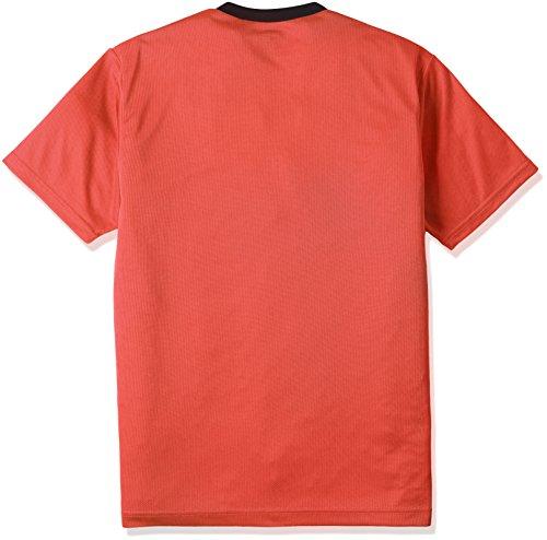 (ミズノ)MIZUNO 卓球ウエア 代表応援Tシャツ 82JA6600[ユニセックス] MIZUNO