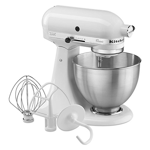 KitchenAid k45sswh