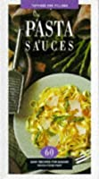 Pasta Sauces (Toppings & fillings)