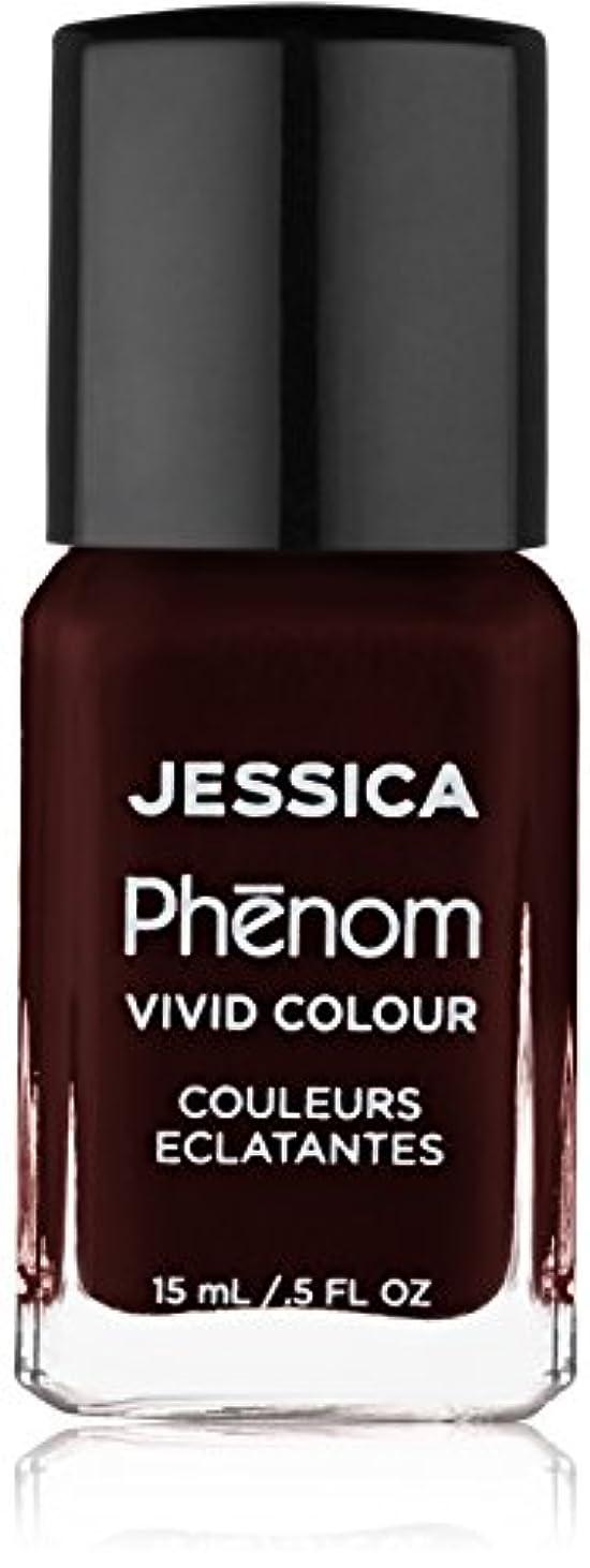 スキャンダル削減会計士Jessica Phenom Nail Lacquer - The Penthouse - 15ml / 0.5oz