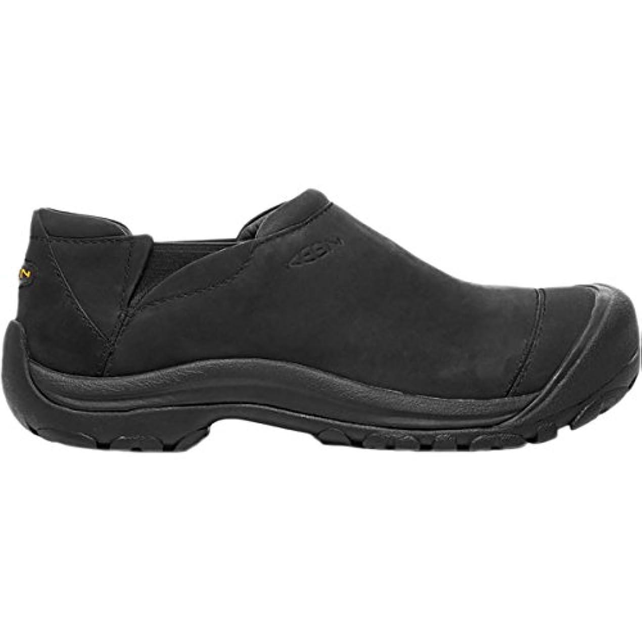 増幅器電球上(キーン)KEEN Ashland Slip-On Shoe メンズ ブーツ [並行輸入品]